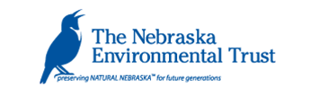 Nebraska Environmental Trust logo